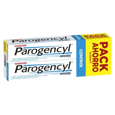 Parogencyl 2x125 Ml