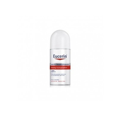 Eucerin desodorante...