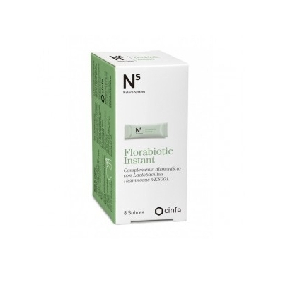 NS Florabiotic Instant 8...