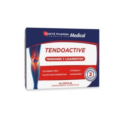 Tendoactive 60cáps