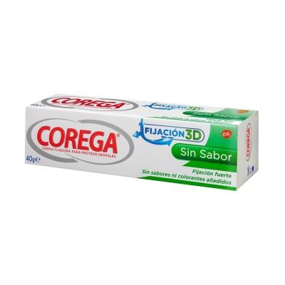 Corega Crema Adhesiva...