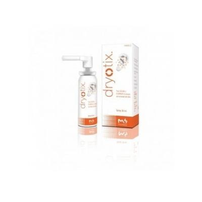 Dryotix Ótico spray 30ml