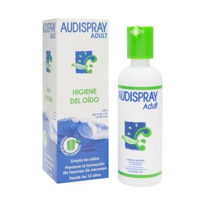 Audispray Adult higiene del...