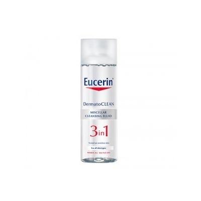 Eucerin® Dermatoclean 3 en...