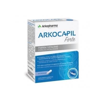 Arkopharma Arkocapil Forte...
