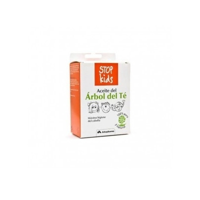 Stop Kids aceite árbol té 15ml