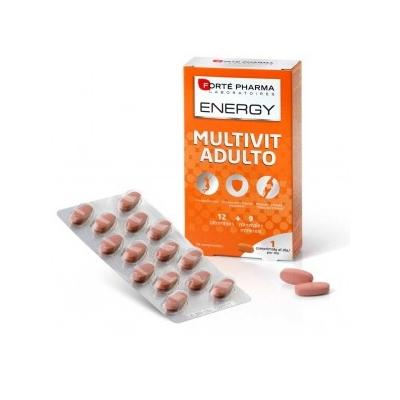 Energy Multivit Adulto  84...