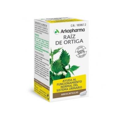 Arkocápsulas Raíz Ortiga 45cap