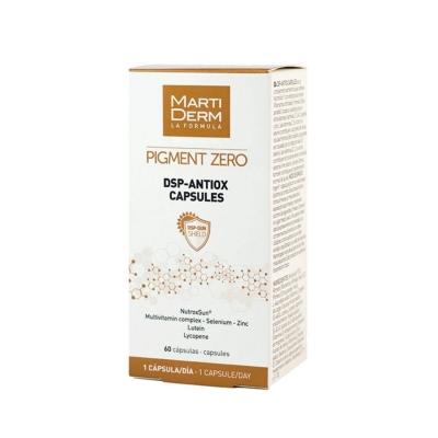 Martiderm® Pigment Zero 60cáps