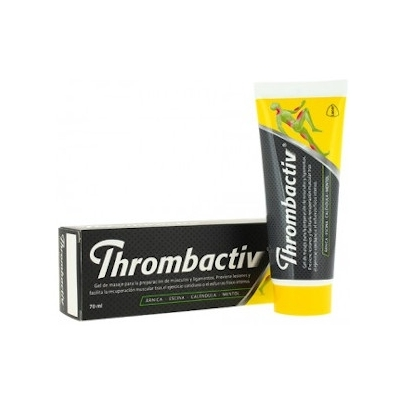 Thrombactiv Pomada 70 Ml