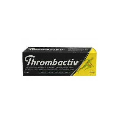 Lacer Thrombactiv 200ml