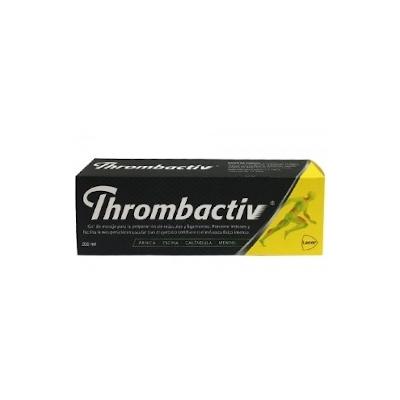 Lacer Thrombactiv 200ml