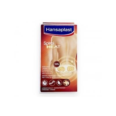 Hansaplast Spiral Heat  3...