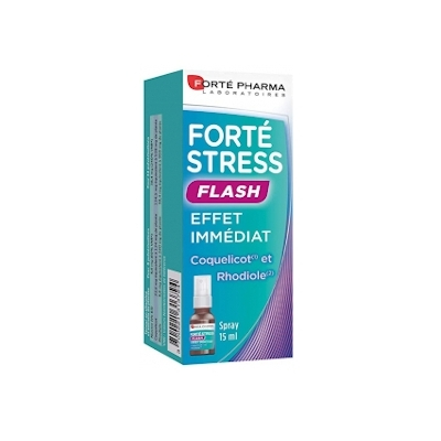Forté Pharma Forté Stress...