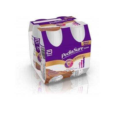 Pediasure drink chocolate 4...