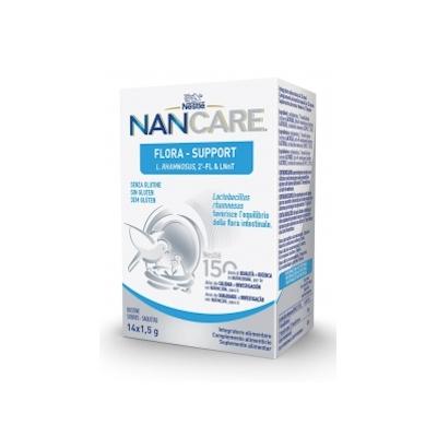 Nancare Flora Support  14...