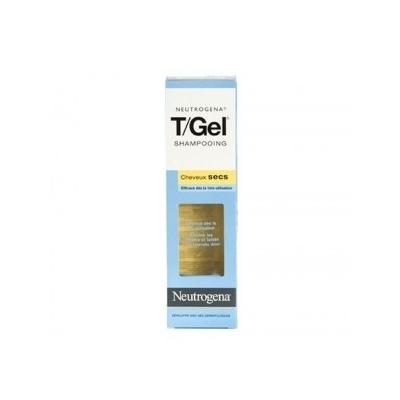 Neutrogena® T/Gel champú...