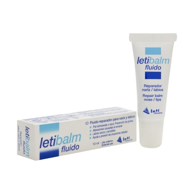 Letibalm fluido 10ml
