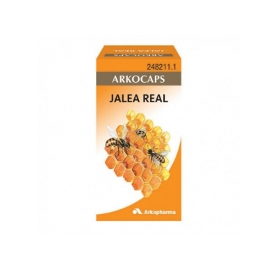 Arkocaps Jalea Real 45cáps