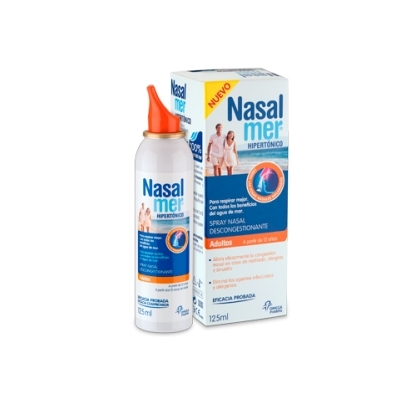Nasalmer® spray nasal...