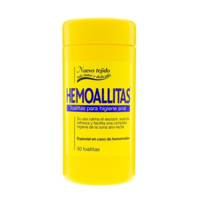 Hemoallitas higiene...