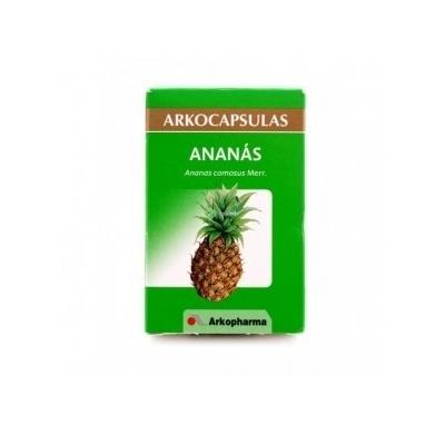 Arkocapsulas Ananás 84cáps