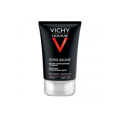 Vichy Homme bálsamo after...