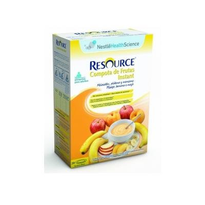 Resource compota fruta...