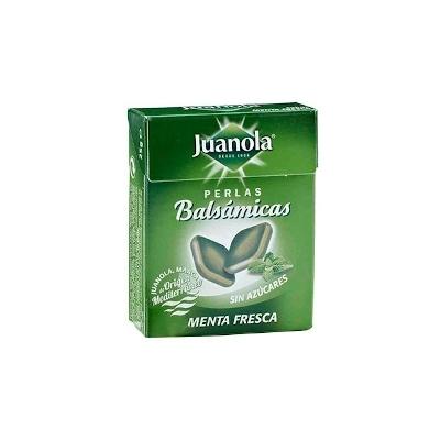 Juanola perlas balsámicas...