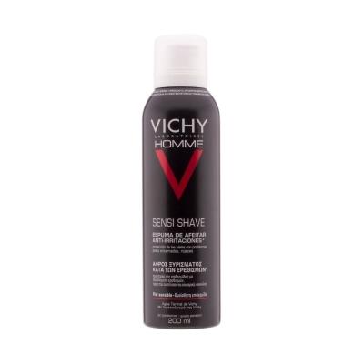 Vichy Homme espuma afeitar...