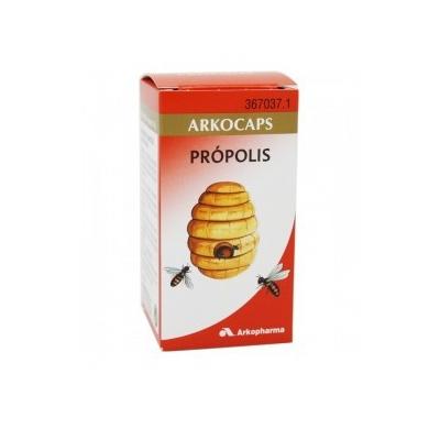 Arkocaps Própolis 42 Cáps