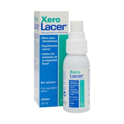XeroLacer colutorio spray 30ml
