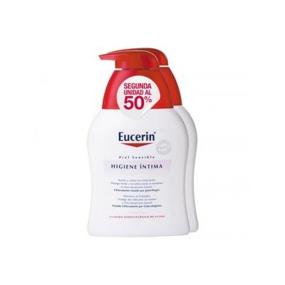 Eucerin higiene íntima...