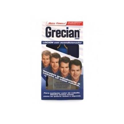 Grecian loción gradual...