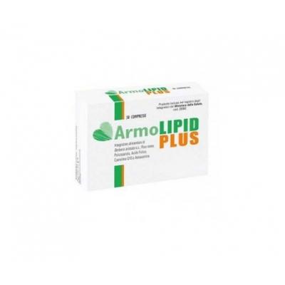 Armolipid Plus 30comp